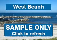 West Beach Cam